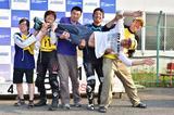 画像27: 20年ぶりの筑波ジムカーナ場開催 勝利の鍵は路面コンディション!? オートバイ杯ジムカーナ第2戦