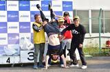 画像29: 20年ぶりの筑波ジムカーナ場開催 勝利の鍵は路面コンディション!? オートバイ杯ジムカーナ第2戦