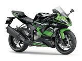 画像: K007 KAWASAKI ZX-6R ABS ■128万5200円/130万1400円 ショーワのSFF-BPなど高精度なサスやトラコンの3モードKTRC、フルパワーとローパワーの出力特性を選択できるパワーモードセレクションKIBSを装備。2016年モデルでは、ワールドスーパーバイク選手権の10Rと同イメージのKRTエディションが追加された。