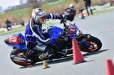 画像: <ジムカーナ>7月のオートバイ杯ジムカーナ関連イベント