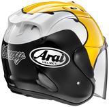 画像2: アライヘルメット SZ-RAM4 KENNY(SZ・ラム4 ケニー) ■価格:5万4000円(税込)
