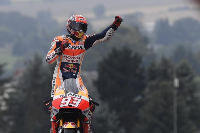 画像: <MotoGP>第9戦 ドイツGP 決勝レポート【勝負の分かれ目は…】