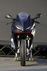 画像4: 新型「CBR250RR」が鈴鹿8耐に登場! 全方位カットをお届け!