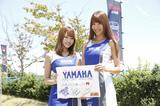 画像1: <8耐応援メッセージ2016>YAMAHA FACTORY RACING