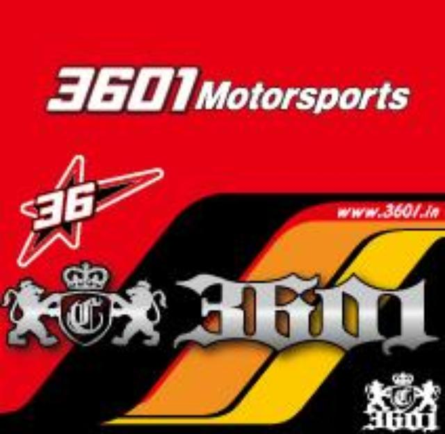 画像: 3601 Motor Sports