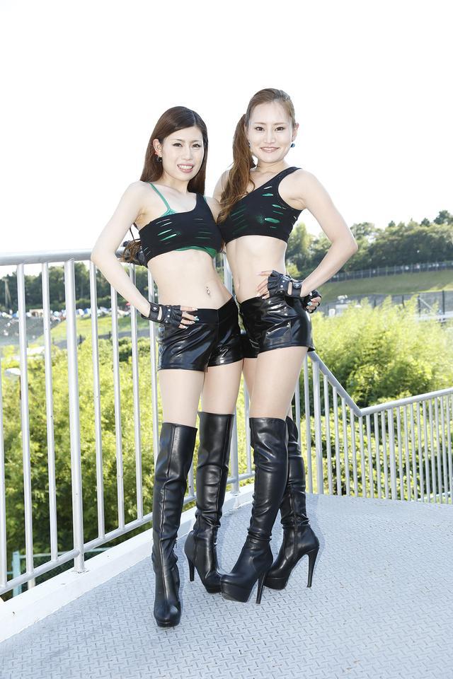 画像2: <8耐応援メッセージ2016>石垣島マグロレーシング・モトバム with 関塾
