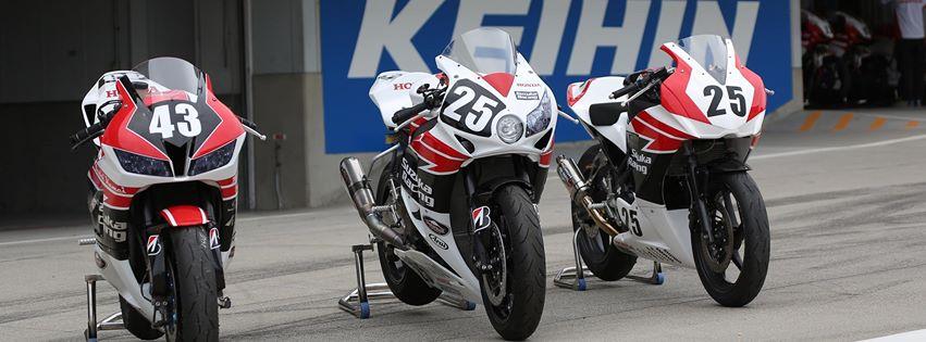 画像: Honda鈴鹿レーシングチーム | Facebook