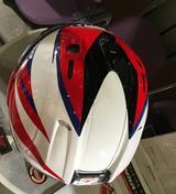 画像3: ヘルメットはシリアルナンバー入りの個数限定??