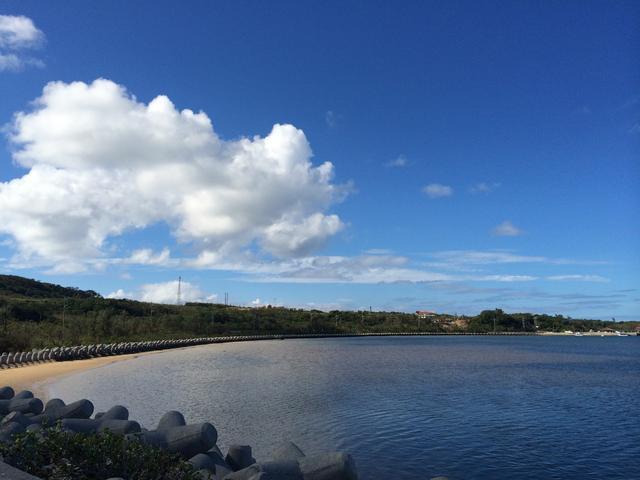 画像7: 西表島でレンタルバイクしてきたよ(福山理子)