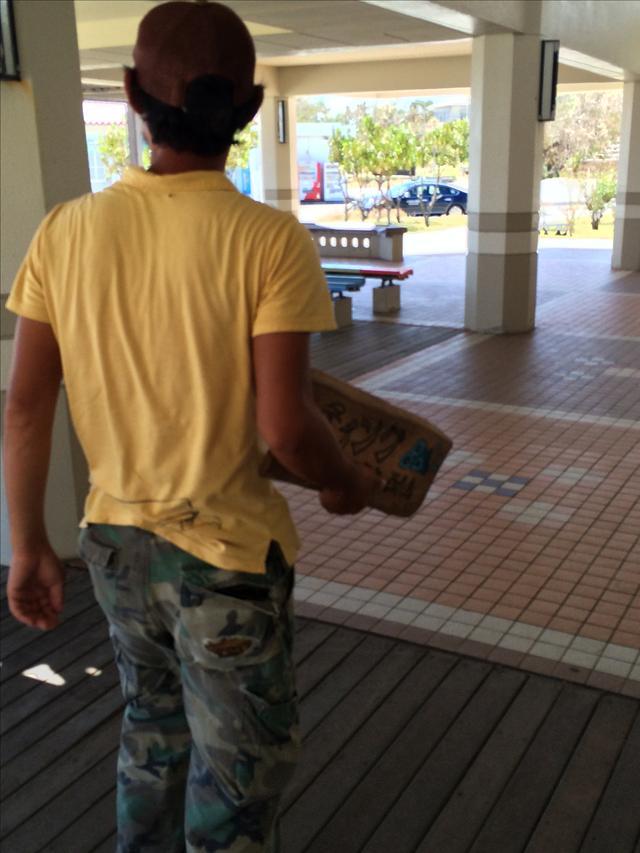 画像3: 西表島でレンタルバイクしてきたよ(福山理子)