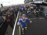 画像: 第5戦フランスGP以来、人生2度目のMotoGP表彰台が初優勝!