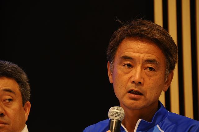画像: 闘将 藤井正和 今度は世界耐久参戦、それも伊藤さんを引きずり出す、っていうサプライズをくれましたw