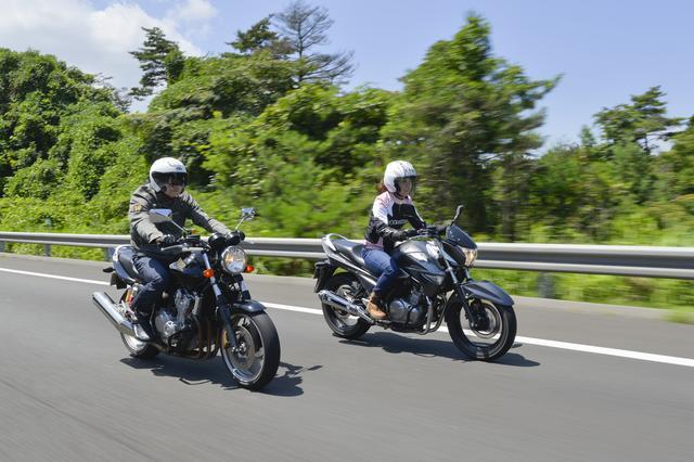 画像3: 電車+バイクで旅の面白さ倍増!