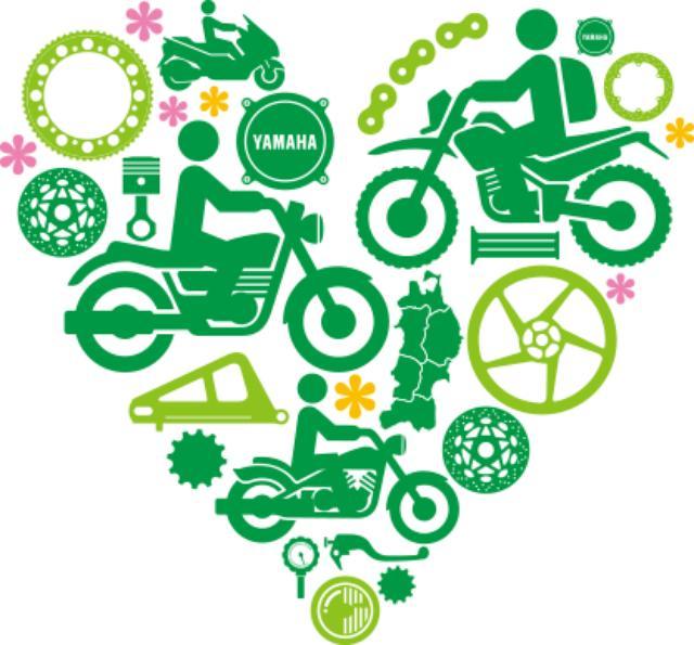 画像: ライダーサポート東北@SUGO - バイク スクーター | ヤマハ発動機株式会社