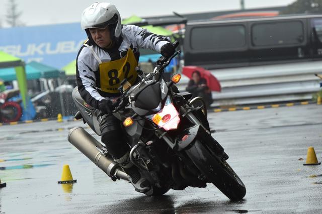 画像15: ノービスからA級まで オートバイ杯第4戦フォトレポート