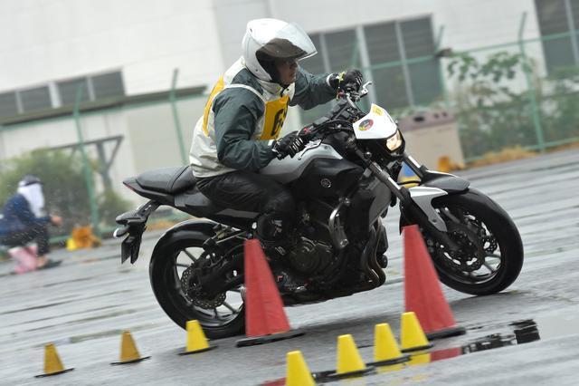 画像13: ノービスからA級まで オートバイ杯第4戦フォトレポート