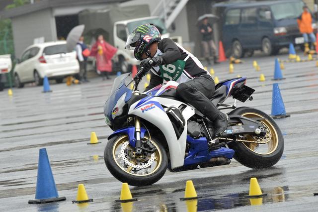 画像5: ノービスからA級まで オートバイ杯第4戦フォトレポート