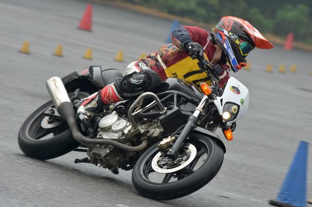 画像12: ノービスからA級まで オートバイ杯第4戦フォトレポート