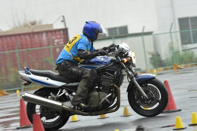 画像10: ノービスからA級まで オートバイ杯第4戦フォトレポート