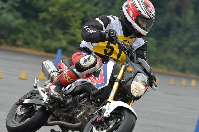 画像6: ノービスからA級まで オートバイ杯第4戦フォトレポート