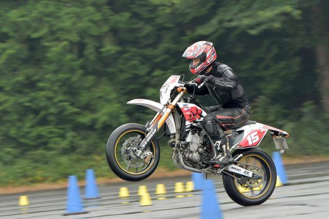 画像7: ノービスからA級まで オートバイ杯第4戦フォトレポート