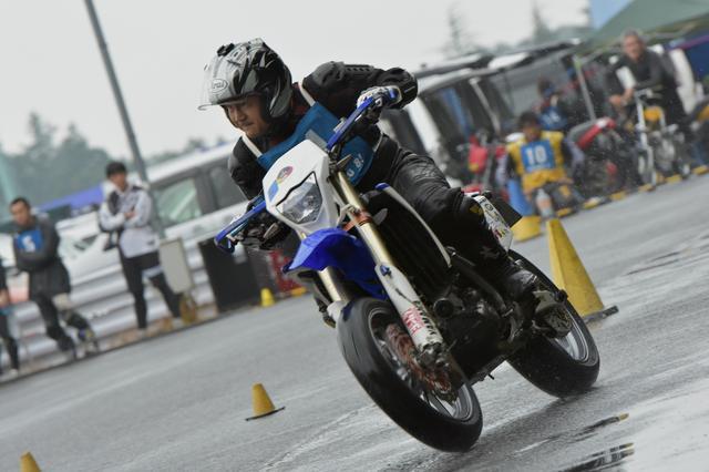 画像2: ノービスからA級まで オートバイ杯第4戦フォトレポート