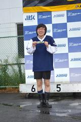 画像: 今回の昇格者 N級→C2級 加藤偉孝選手