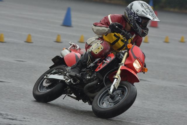 画像14: ノービスからA級まで オートバイ杯第4戦フォトレポート