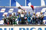 画像: 2016年は無勝利だったS.E.R.T.が「2016」年初優勝! タイヤメーカーは1位ダンロップ、2位ピレリ、3位ダンロップでした! ブリヂストンの世界耐久での活躍はTSRにかかっています