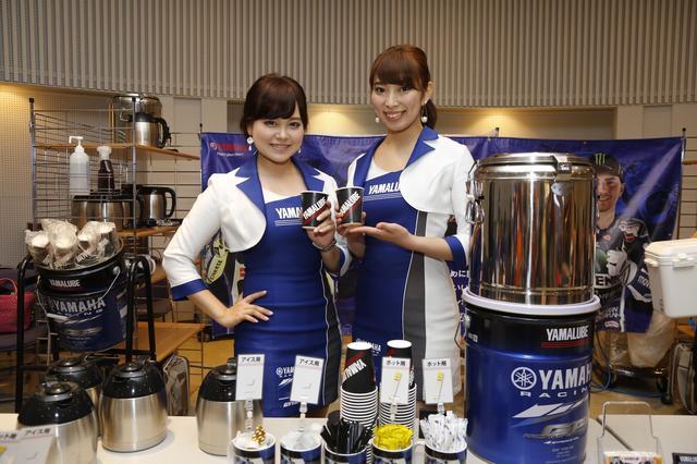 画像: ヤマルーブカフェ