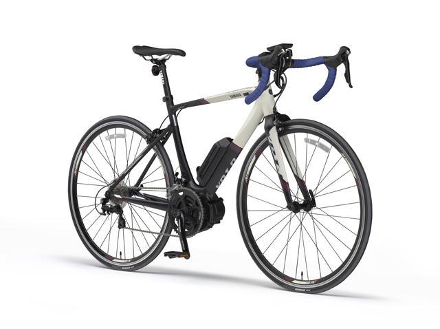 画像: スポーツ電動アシスト自転車「YPJ-R」