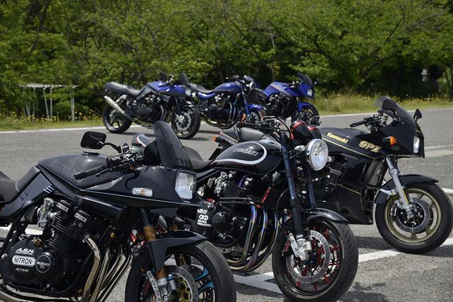 画像: <今週土曜は浜松!> カスタムバイクに試乗できる…だと!