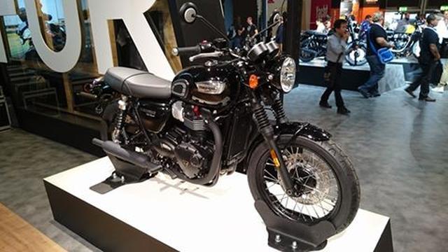画像: 摩托车 | Facebook
