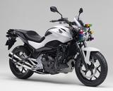 画像: NC750L(教習車仕様) 価格:89万5320円