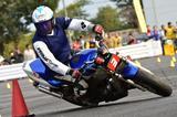 画像5: 今年最後の一戦、シリーズチャンピオン争いに決着! オートバイ杯ジムカーナ第5戦
