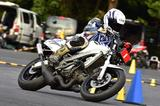 画像2: 今年最後の一戦、シリーズチャンピオン争いに決着! オートバイ杯ジムカーナ第5戦