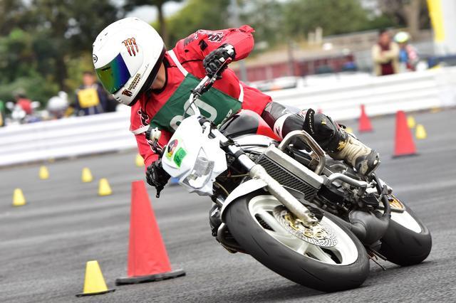 画像9: シーズン最後も盛りだくさん! オートバイ杯第5戦フォトレポート