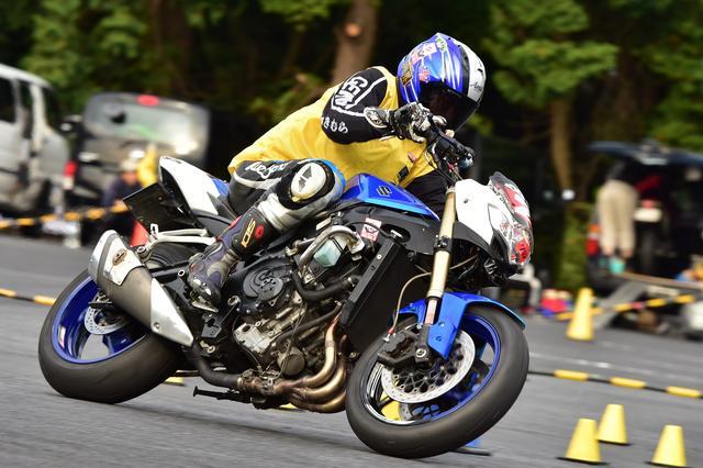 画像8: シーズン最後も盛りだくさん! オートバイ杯第5戦フォトレポート