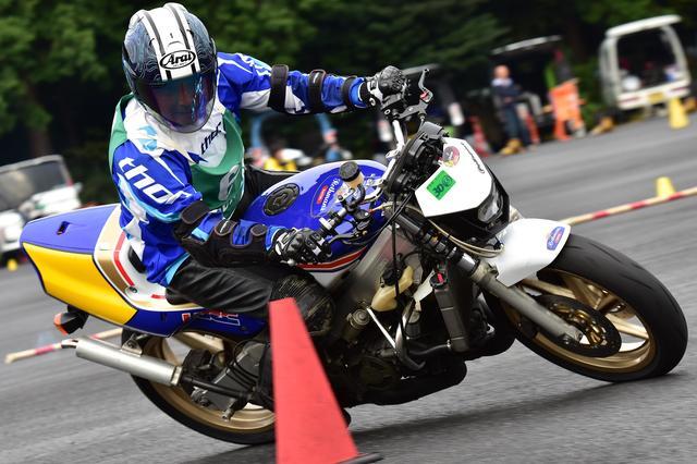 画像7: シーズン最後も盛りだくさん! オートバイ杯第5戦フォトレポート