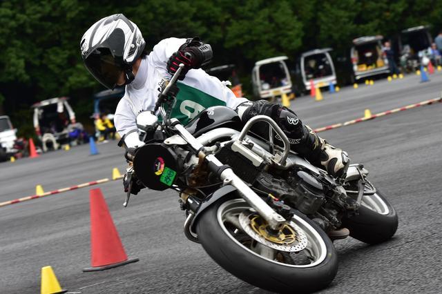 画像2: シーズン最後も盛りだくさん! オートバイ杯第5戦フォトレポート