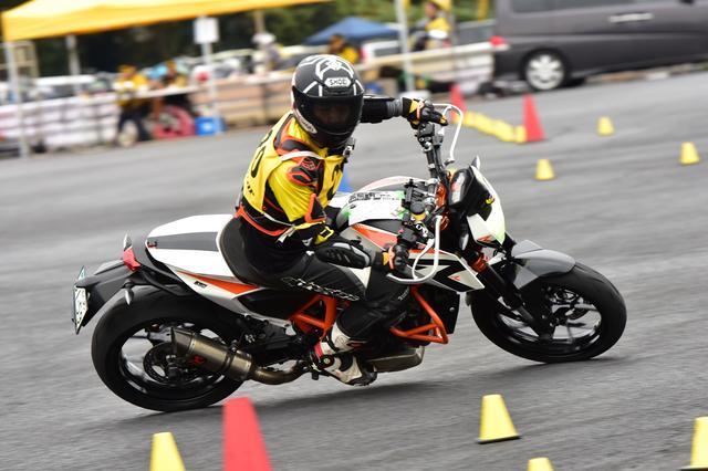 画像1: シーズン最後も盛りだくさん! オートバイ杯第5戦フォトレポート