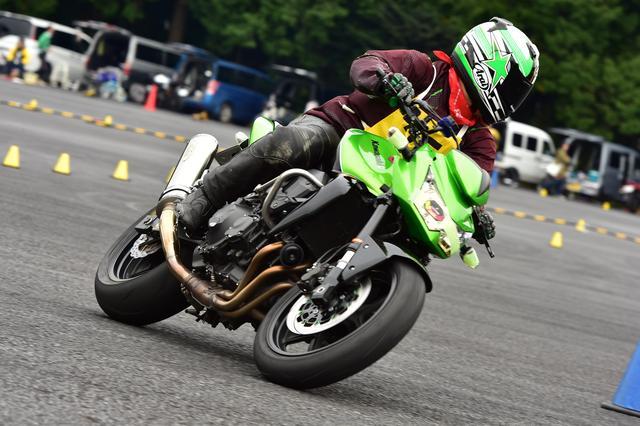 画像5: シーズン最後も盛りだくさん! オートバイ杯第5戦フォトレポート