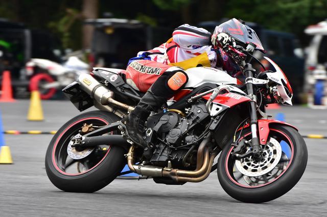 画像3: シーズン最後も盛りだくさん! オートバイ杯第5戦フォトレポート