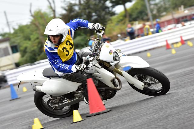 画像6: シーズン最後も盛りだくさん! オートバイ杯第5戦フォトレポート