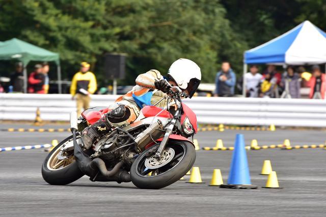 画像14: シーズン最後も盛りだくさん! オートバイ杯第5戦フォトレポート