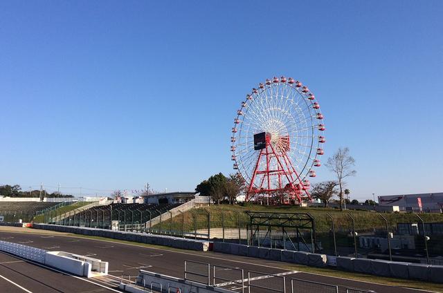 画像: <全日本ロードレース>4人のチャンピオンが決まります! ~最終戦MFJグランプリ 快晴スタート!~