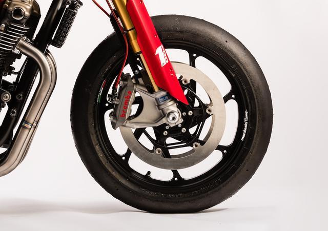 画像3: レーシングイメージのデザインコンセプトモデル