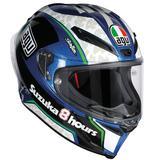 画像3: ポル・エスパルガロ エスパルガロ  鈴鹿 8耐 2015 AGV レプリカヘルメット発売