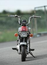 画像2: ポップで可愛いレジャーバイクの世界 VOL.4 エポックな存在に俺はなる! SUZUKI EPO