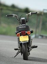 画像3: ポップで可愛いレジャーバイクの世界 VOL.4 エポックな存在に俺はなる! SUZUKI EPO